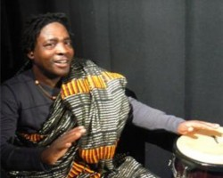 drums henri