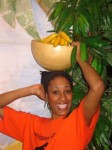 African Caribbean workshop
