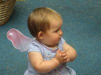 Baby Fairy